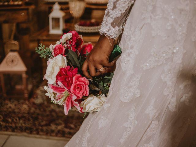 O casamento de Mateus e Francinara em Volta Redonda, Rio de Janeiro 28