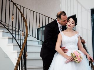 O casamento de Milena e Gedielson