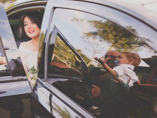 O casamento de Mylena e Thielis 3