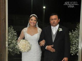 O casamento de Najara e Alex 2