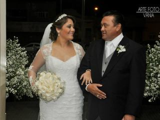 O casamento de Najara e Alex 3