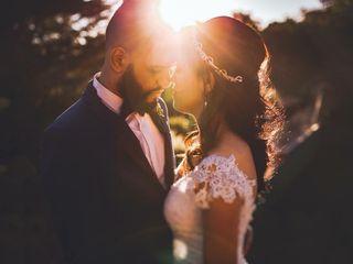 O casamento de Camila e Victor 1
