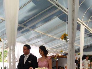 O casamento de Camila e Victor 3