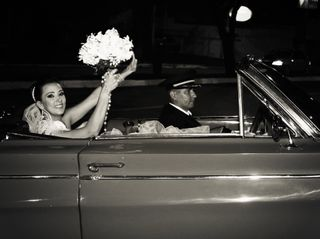 O casamento de Ivana e Adelio 2