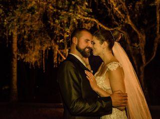 O casamento de Thais  e Fernando
