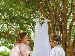 O casamento de Tamires e Douglas 1