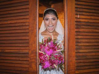O casamento de Giovanna e Marcelo