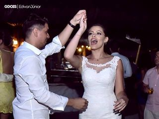 O casamento de Camila e Paulo 2