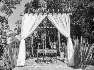 O casamento de Jessyca e Eduardo 3