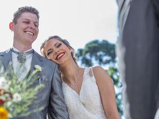 O casamento de Jessyca e Eduardo