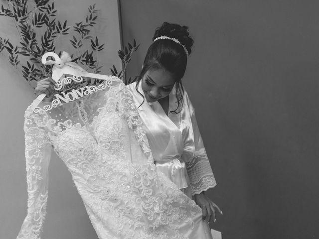 O casamento de Lucas e Luiza em Contagem, Minas Gerais 18