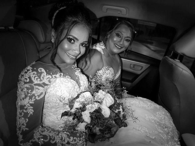 O casamento de Lucas e Luiza em Contagem, Minas Gerais 21