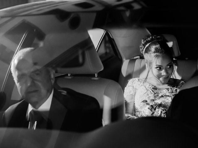 O casamento de Lucas e Luiza em Contagem, Minas Gerais 24