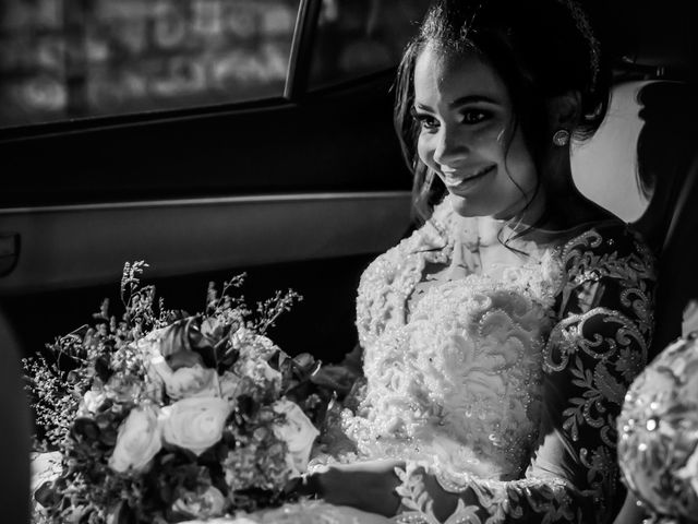 O casamento de Lucas e Luiza em Contagem, Minas Gerais 25