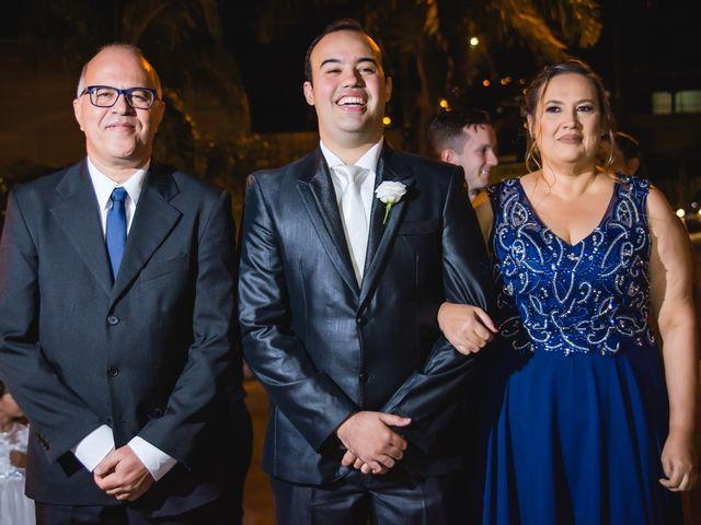 O casamento de Lucas e Luiza em Contagem, Minas Gerais 27