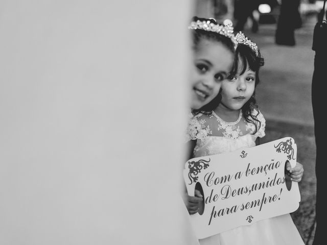 O casamento de Lucas e Luiza em Contagem, Minas Gerais 28