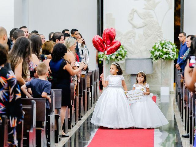 O casamento de Lucas e Luiza em Contagem, Minas Gerais 29