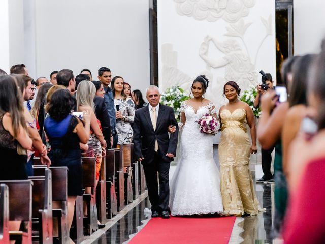 O casamento de Lucas e Luiza em Contagem, Minas Gerais 31
