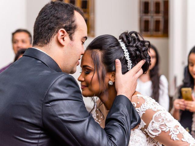 O casamento de Lucas e Luiza em Contagem, Minas Gerais 35