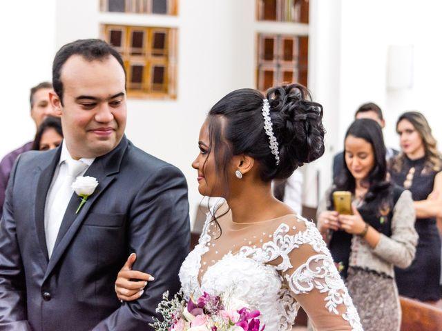 O casamento de Lucas e Luiza em Contagem, Minas Gerais 36