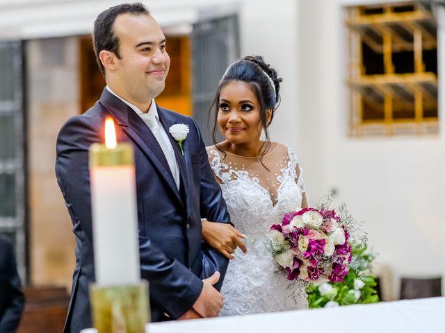 O casamento de Lucas e Luiza em Contagem, Minas Gerais 37