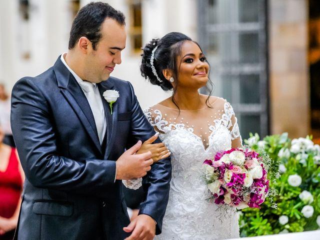 O casamento de Lucas e Luiza em Contagem, Minas Gerais 38