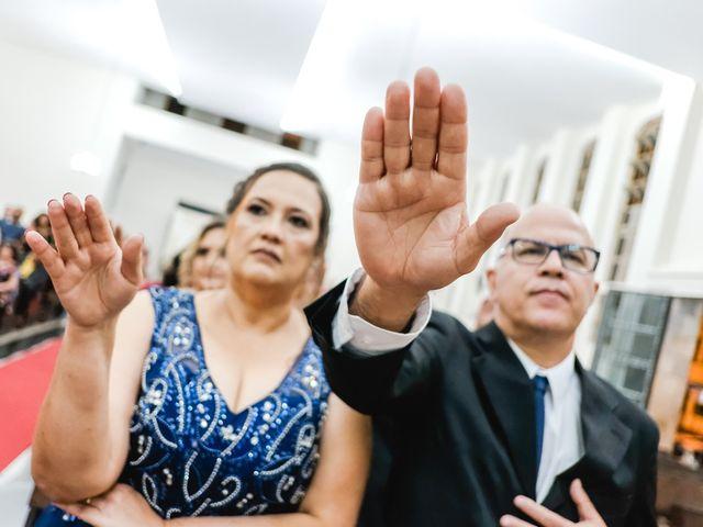 O casamento de Lucas e Luiza em Contagem, Minas Gerais 40