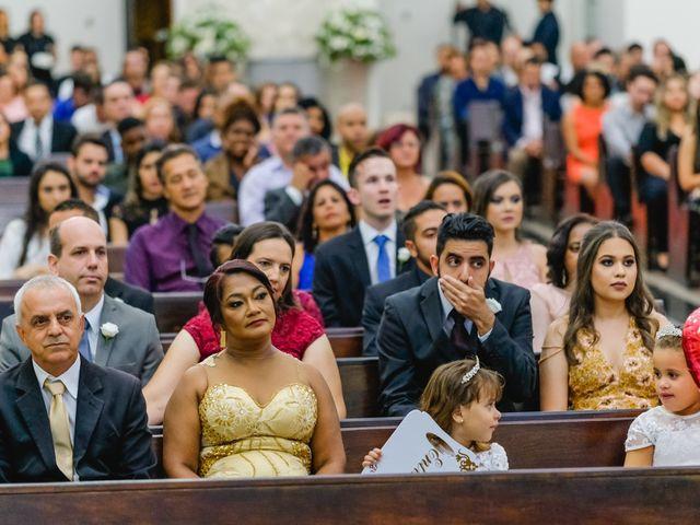 O casamento de Lucas e Luiza em Contagem, Minas Gerais 41