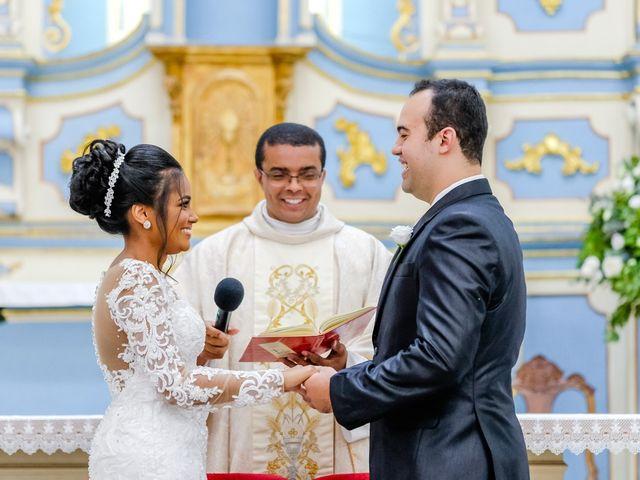O casamento de Lucas e Luiza em Contagem, Minas Gerais 44