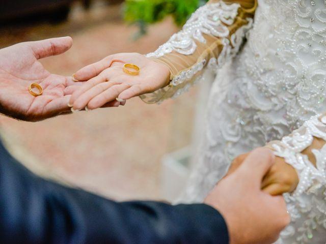 O casamento de Lucas e Luiza em Contagem, Minas Gerais 46