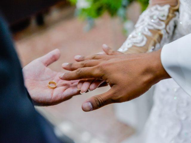 O casamento de Lucas e Luiza em Contagem, Minas Gerais 48