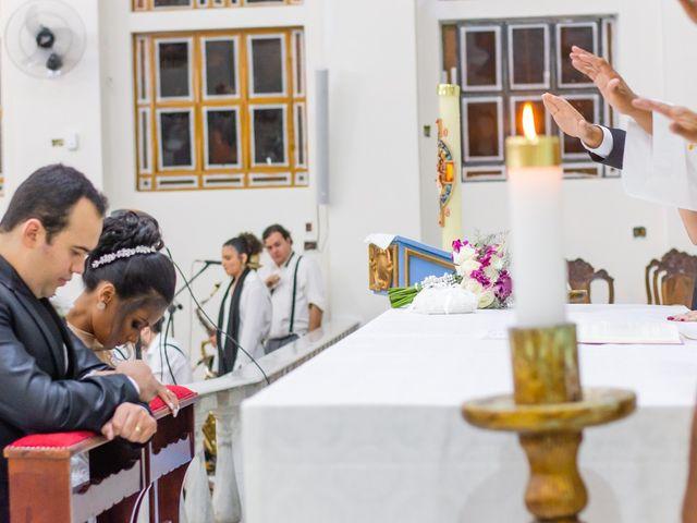 O casamento de Lucas e Luiza em Contagem, Minas Gerais 49