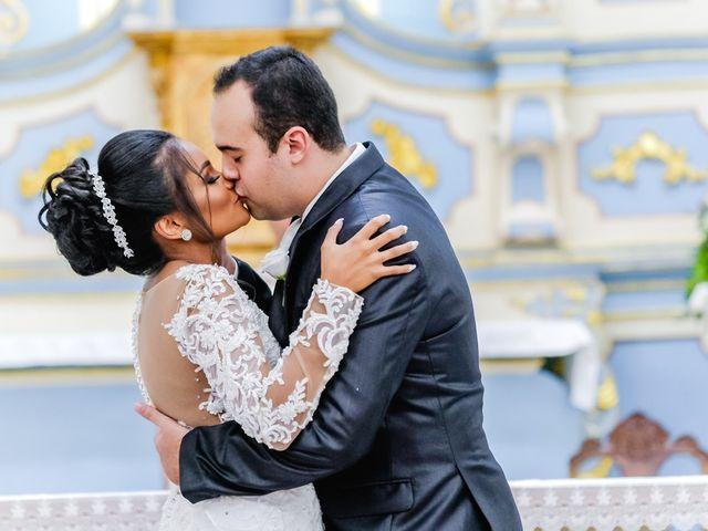 O casamento de Lucas e Luiza em Contagem, Minas Gerais 1