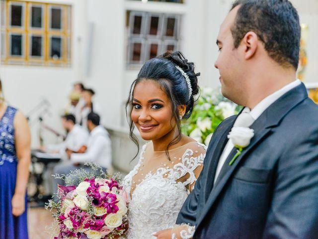 O casamento de Lucas e Luiza em Contagem, Minas Gerais 50