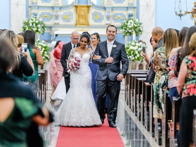 O casamento de Lucas e Luiza em Contagem, Minas Gerais 51