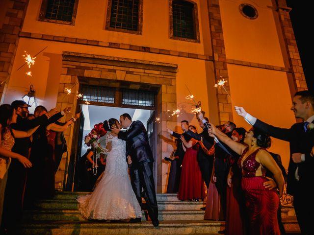 O casamento de Lucas e Luiza em Contagem, Minas Gerais 52