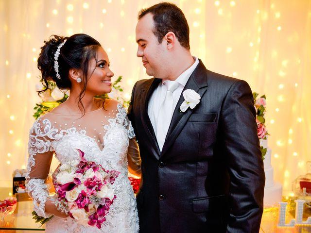 O casamento de Lucas e Luiza em Contagem, Minas Gerais 53