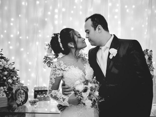 O casamento de Lucas e Luiza em Contagem, Minas Gerais 54