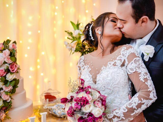 O casamento de Lucas e Luiza em Contagem, Minas Gerais 55