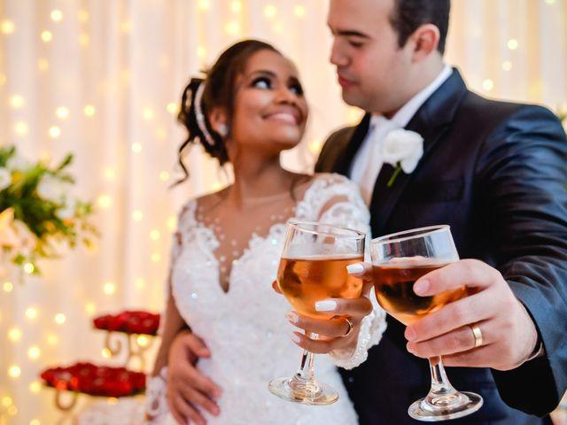 O casamento de Lucas e Luiza em Contagem, Minas Gerais 56