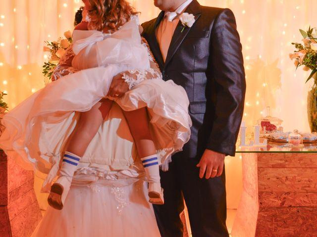O casamento de Lucas e Luiza em Contagem, Minas Gerais 57