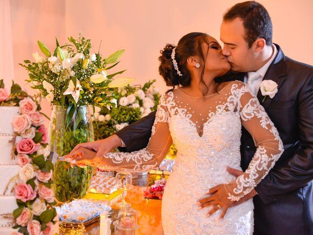 O casamento de Lucas e Luiza em Contagem, Minas Gerais 2
