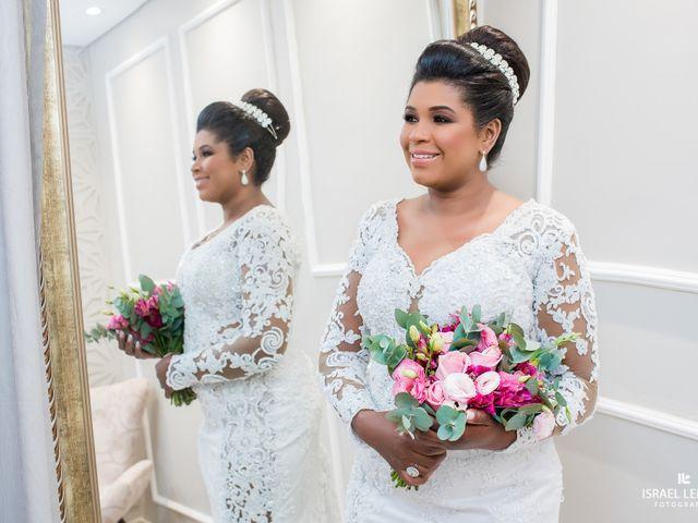 O casamento de Eduardo e Tatiane em Pará de Minas, Minas Gerais 6
