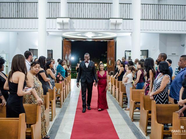 O casamento de Eduardo e Tatiane em Pará de Minas, Minas Gerais 7