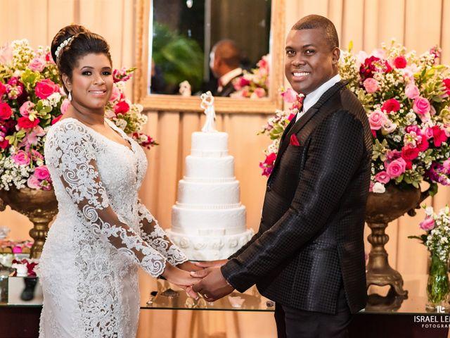 O casamento de Eduardo e Tatiane em Pará de Minas, Minas Gerais 11