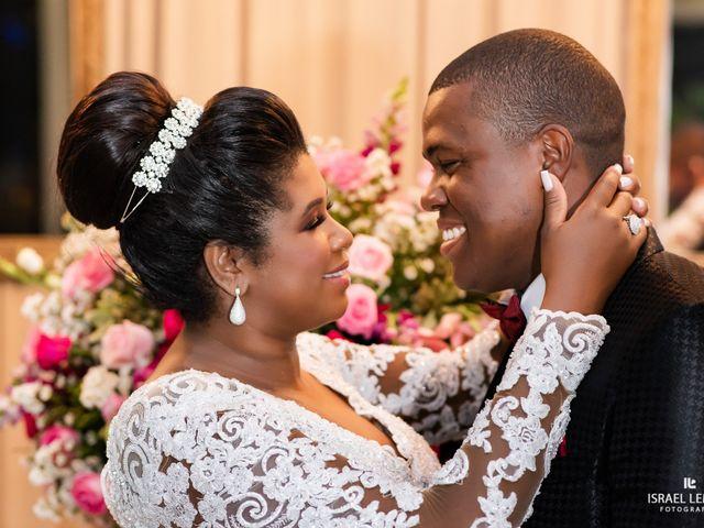O casamento de Eduardo e Tatiane em Pará de Minas, Minas Gerais 12