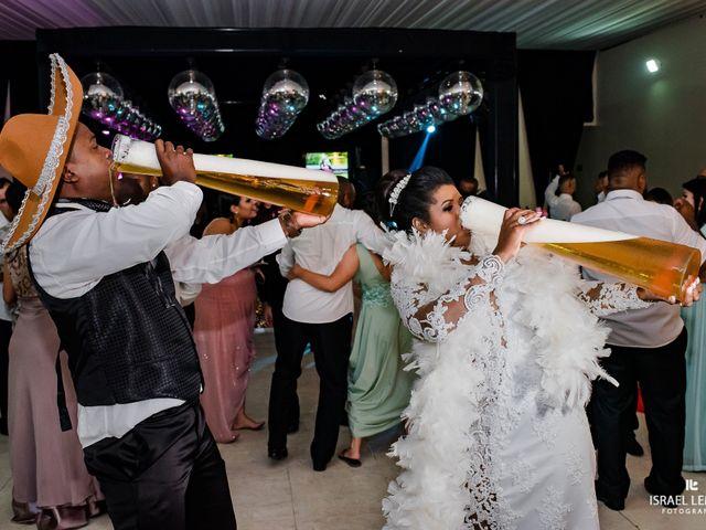 O casamento de Eduardo e Tatiane em Pará de Minas, Minas Gerais 17