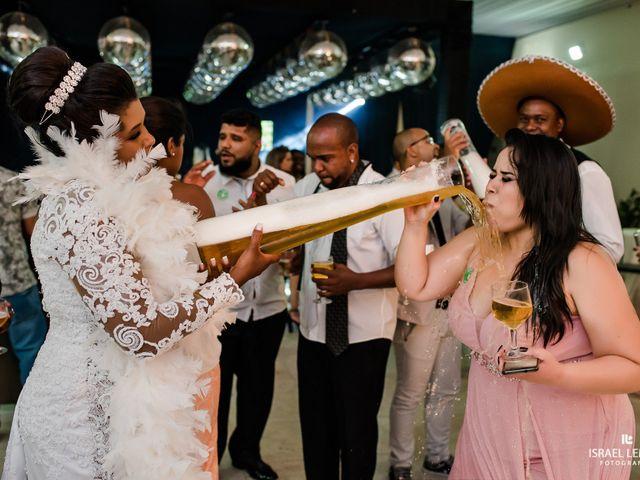 O casamento de Eduardo e Tatiane em Pará de Minas, Minas Gerais 20