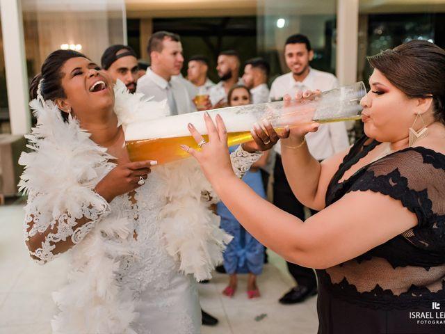 O casamento de Eduardo e Tatiane em Pará de Minas, Minas Gerais 21