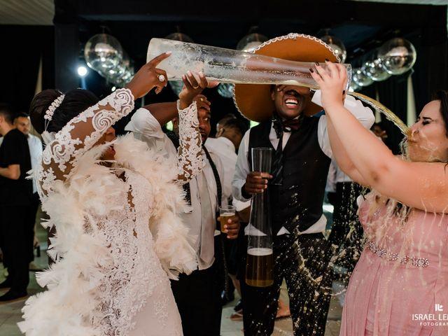 O casamento de Eduardo e Tatiane em Pará de Minas, Minas Gerais 23